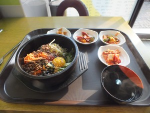 Lovely Bibimbap