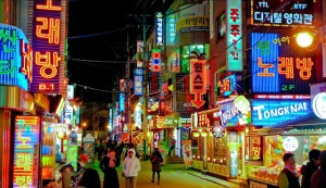 http://travelpandaz.com/hongdae-a-vibrant-nightlife-in-seoul/